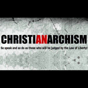 Christian anarchism